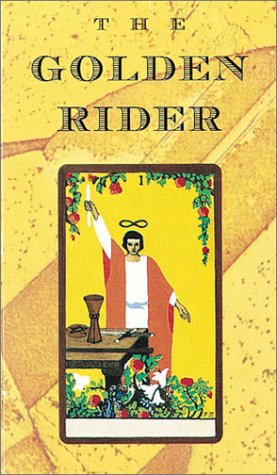 Golden Rider Tarot