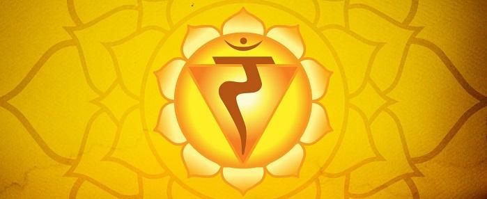 Манипура — третья чакра