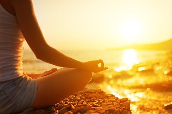 Как избавиться от страха и тревоги с помощью медитации